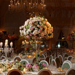 Choosing the Right Table Linen Rentals for your wedding