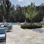 How to make perfect renovation of brick-made paver patios?