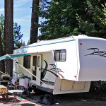 How to choose good RV rentals at best deals?