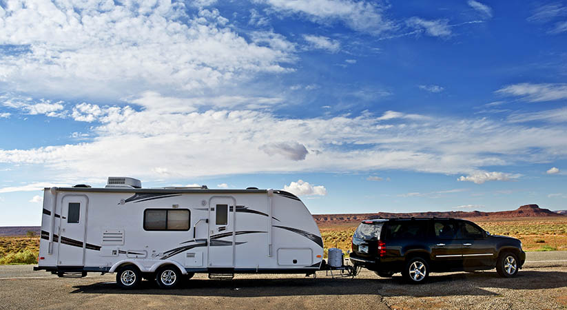 Recreational vehicle- an important vehicle for the vacationer