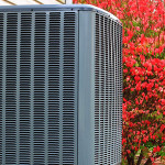 What are the problems involved in ac replacement?