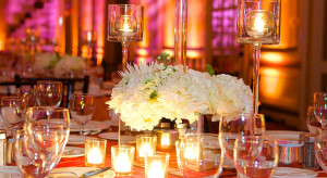 ELEGANT WEDDING WITH BEST TENT AND RENTAL SERVICES