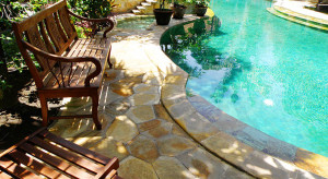 Things to Consider When Planning Backyard Waterfall Construction