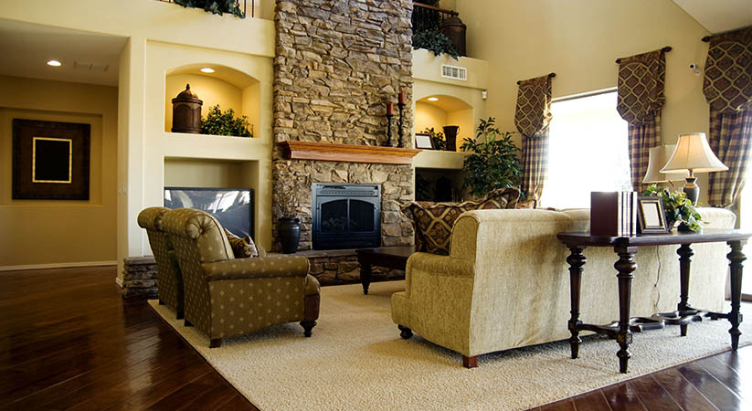 What are the benefits of buying the gas fireplace insert?