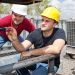 How do HVAC repair services work?